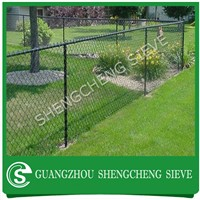Cheap fence rolls diamond wire fencing design clyclone wire fence phillippines with PVC coated