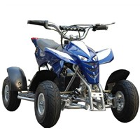 Hot-sale Mini 4 Wheel 49CC/24 V 250~500W ATV For Kids Gasoline/Electric Dirt Bike For Children