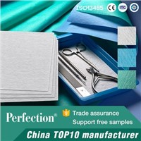 wholesale autoclave sterilization crepe wrapping paper