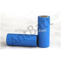 26650 3.6V 4500mAh Li-Ion Battery