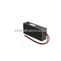 LiFePO4 Golf Cart Battery Pack 48V 100Ah