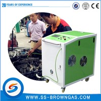 Oxyhydrogen Generator Car Engine Cleaning Machine 1500L/H CCM-1500