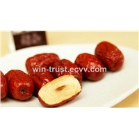 Roasted Dried Chinese Red Dates Snacks--The Best Chinese Red Dates in