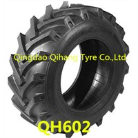 Hot Sale 15.5/80-24 TL R4 QH602 Industrial Tractor Tyre