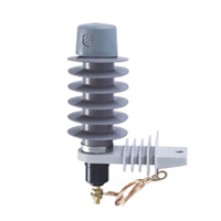 12 Kv Lightning Thrunder Surge Arrester/ Lighting Protection YH5W-12L