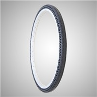 24*1.5 Inch Anti-Puncture Children Bicycle Tire