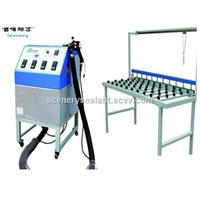 melt extruder machine manufacturers