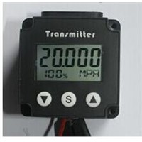 Two-wire Intelligent Digital Display Meter for Pressure transmitter