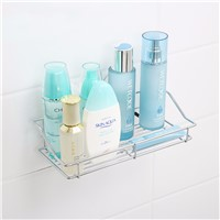 bathroom metal hanging storage baskets SQ-1928