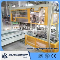 automatic powder packing machine 25kg powder packing machine coffee powder packing machine