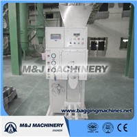 bagging machine for fly ash valve spout,packing cement into valved bags machine
