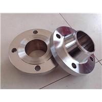 BS4504 PN16 shanxi steel welding neck flange
