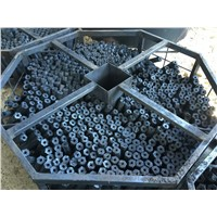 Charcoal briquettes from Pini Kay