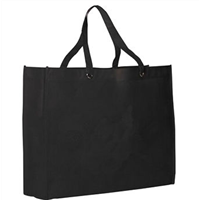 Custom Tote Reusable Nonwoven Bag OEM