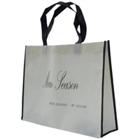 Eco-friendly Nonwoven Bag, Suitable for Promotional, Shopping and Advertisement Purposes