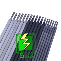 Factory direct welding rod best quality E6013 professional electrode