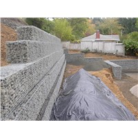 1x1x1M Mesh Opening 60x80mm Gabion Basket Prices