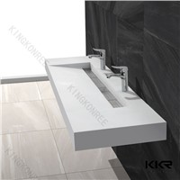Kingkonree Good Quality Cheap Solid Surface Wash Basin