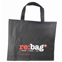 Promotional Nonwoven Bag, Available in Various Colors