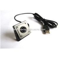 1.3MP HD USB CCTV Camera Atm, CCTV USB Pinhole Mini Camera Used for ATM Machine& Industrial Equipment, Medical Instrument
