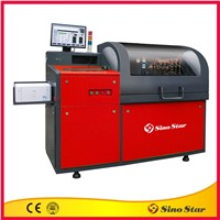 Common Rail Injector Test Bench (SS-IPTB815E)