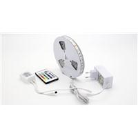 Waterproof IP54 RGBW LED Strip Kit Outdoor Lighting Dec