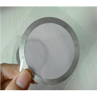 Coffee Filter Disc