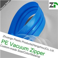 vacuum zipper