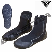 New design rubber outsole diving scuba boots