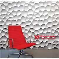 3D Wall Panels-Wall Decor 3D Wall Panels WY-139