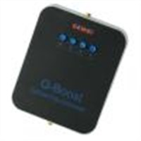 850/1900MHz Dual Band Mobile Signal Booster for indoor usage