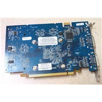 PNY 7600GT Graphics Video Card PCI-E 256MB for Philips Ultrasound IU22/IE33 Repair PN 453561270341
