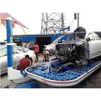 Car Bench/ China Factory Price Car Collision Repair Frame Machine / Chassis Straightener TG-600
