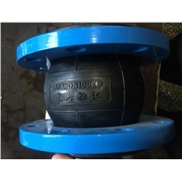 EPDM Rubber Expansion Joint Flange