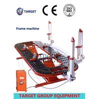 Car Chassis Straightener; Car Bench Straightener; Auto Collision Alignment Bench