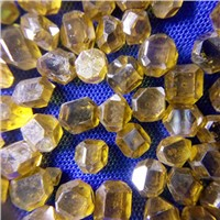 HPHT Synthetic Diamond Raw Diamond for Cutting Tools