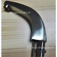made  in China 304 stainless steel Induction faucet