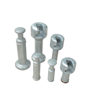 Link Tongue End Clevis Fitting