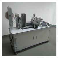 Plastic Bags Packaging Machines for Cell Phone Batteries Automatic Production
