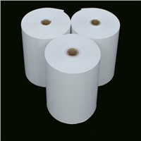 3 1/8'' x 230' Thermal Paper Printed Rolls 2 1/4' x 185' Thermal Pos Roll