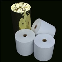 Wholesale Price for Cash Register Paper Roll, 80*80mm 65gsm Paper