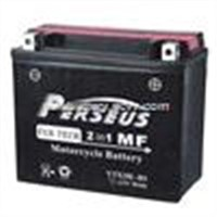 Cheap Price YTX20L-BS AGM Maintenance Free Lead Acid Motorcycle Battery