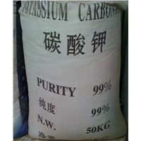Potassium Carbonate/ K2CO3 99% purity