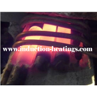 Hot Induction Heating Equipment for Welding