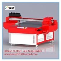 High Resolution Seiko Head Painting Automatic UV Inkjet Printer