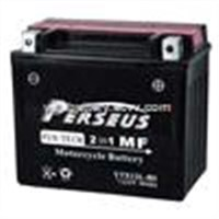 Good Design YTX12L-BS MF AGM Lead Acid Motorcycle Battery