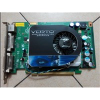 Graphic Card PNY 8600GT PCI-E for Philips IU22/IE33 Video Boards Ultrasound Repair P/N: 453561344971