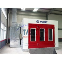 Spray Booth for Cars, SUV