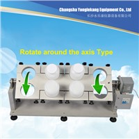Laboratory High Speed Rotary Agitator for TCLP Analysis