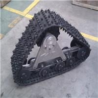 Multi-Terrain Rubber Track System H5H-255 for ATV/UTV